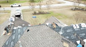 Before & After Roof Replacement in Humble, TX (1)